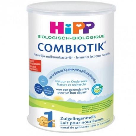 HiPP Dutch Stage 1 900g - Wholesale 8 Pack