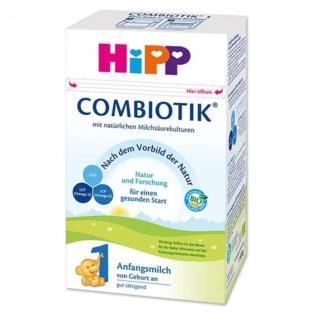 HiPP German Bio Combiotik...