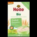 Organic Spelt Porridge - 18...