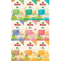 Organic Porridge Variety -...