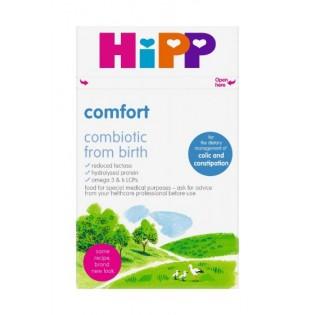 HiPP UK Comfort milk powder...